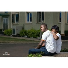 From Accidental Hug To Walking The Aisle  A Love By Chance Story Of Tayo And Esther =-=-=-=-=-=-=-=-=-=-=-=-=-=-=-=-=-=-=-=-=-=-=-=-=- Every Couple Has A Fascinating Story Of How They Met And How They Got Sprung. But Heres A Twist A Story Far From The Norm A Story That Starts With An Accidental Hug.  Here's Tayo story: I went to visit a close friend in October 2014. When I knocked the door his younger sister welcomed me. I asked for my friend she said he just went to a nearby filling station…