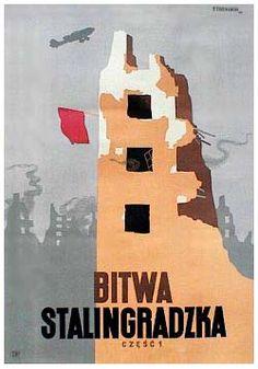 TADEUSZ TREPKOWSKI (1914-1956)  Contexto:  DSP de 2GM. >>El propósito ya no es solo informar. Ahora se transmiten ideas, conceptos, EMOCIONES. >>La IMAGEN CONCEPTUAL.  Estilo reconocido internacionalmente como TRIBUTO A LA RESISTENCIA DEL ESPIRITU.  Trepkowski es uno de los PRECURSORES del estilo. Expresa las memorias trágicas de la guerra y las aspiraciones del futuro de Polonia.  Su estilo: _SÍNTESIS _mucha IMAGEN / poco texto  Temas: eventos culturales, cine, circo y política.
