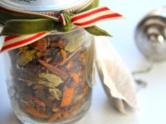 Holiday Mulling Spices from CookingChannelTV.com