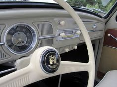 classic beetle interior, original style!    Itsjustlibra