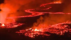 Hawaii: 5/25/18. National Guard Responds To Kilauea Lava Flow - Amazing ...