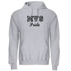 Morris Village School - Columbia, SC | Hoodies & Sweatshirts Start at $29.97