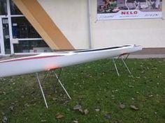 C1 Cinco XL F  2.183 EUR Used Kayaks, Canoe, Kayaking, Kayaks