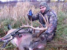 Mark Gorski 2012 Archery New York