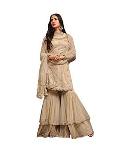 fab0a5fee8 Pin by Nina Kapoor on Indian Partywear | Indian, Designer anarkali ...