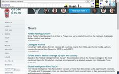 Archived: Cablegate (PlusD) news archive New Twitter, Search Engine, Archive, Let It Be, Education, News, Onderwijs, Learning
