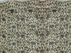Ravelry: Tunisian Beehive Pattern pattern by Angela Lynn