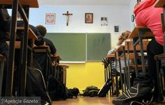 Lekcja religii