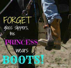Yep!  #cowgirlboots #cowgirlrelics