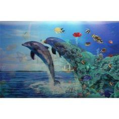 Dolphins / FishPrint on Sheets (hard). Ancient Civilizations, Dolphins, Belgium, Egypt, Whale, Aquarium, Japan, Fish, Nature