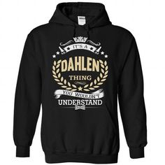 awesome AHLEN Tee shirts, It's an AHLEN thing, you wouldn't understand