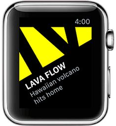 Now that Apple's wearable has landed, you'll need apps. Here are the best Apple Watch apps we've found so far. Best Apple Watch Apps, Apple Watch Iphone, Apple Watch Faces, Yahoo News, Good Things, Watches, Organize, Electronics, Wristwatches