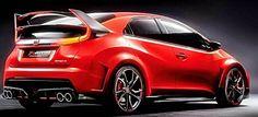 2018 Honda Civic Type R USA Release Date Price