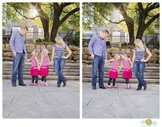 """10 years later I& taking their family pictures doing a """"job"""" that I truly love! Here a few favorites from their session at the Fort Worth Stockyards . Fort Worth Stockyards, 10 Years Later, Dallas Texas, Family Pictures, Wedding Portraits, Portrait Photographers, Photo Ideas, Bright, Poses"""