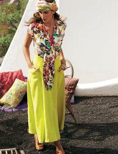 Flared Skirt 05/2012