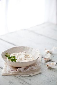 Rich Homemade Ricotta Recipe — Dishmaps