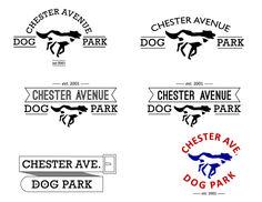 Chester Ave. Dog Park Logo