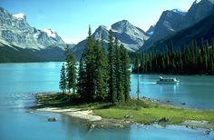 Nationalpark Jasper im Kanada Reiseführer http://www.abenteurer.net/2063-kanada-reisefuehrer/