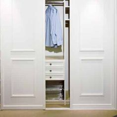 nice sliding closet doors