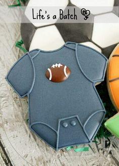 football onesie sports