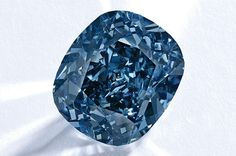 Blue Moon diamond.