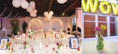 Trinity Buoy Wharf – Top London Wedding Venue