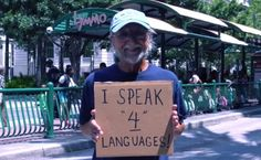 # Homeless People Share One VERY Surprising Thing About Themselves 19