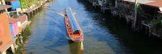 longtail Bangkok, Thailand, Khao Lak, Asia, Interior, Cambodia, Vacation Places, Venice Italy, Viajes