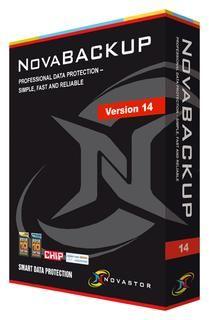 NovaBackup 14.5 stellt Systeme und NAS-Konfigurationen wieder her - itespresso.de (12.04.2013)