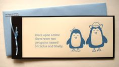Lilly & Louise: Storybook Baby Shower Invitation