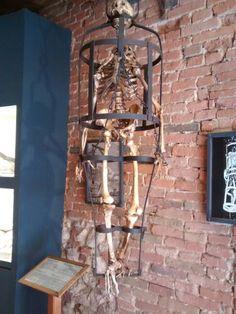 Museu da Tortura Siena
