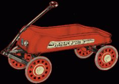 Radio Flyer - An American Classic