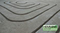 Nachträglicher Einbau Fußbodenheizung nachträglicher einbau einer fussbodenheizung fussbodenheizung