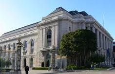 San Francisco War Memorial and Performing Arts Center San Francisco News, Louvre, Mansions, House Styles, Building, Travel, Viajes, Villas, Buildings