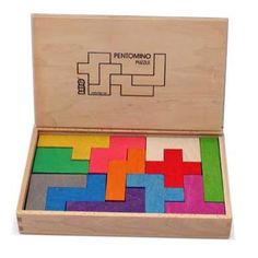 Pentomimo Puzzle Learning Toys, My Precious, Wooden Toys, Puzzles, Inspiration, Kids Math, Montessori Classroom, Montessori Activities, Occupational Therapy