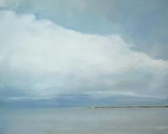 Long Point 24 x 30 Signed Limited Edition Giclée on Paper