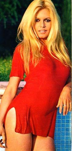 Brigitte Bardot eterna musa