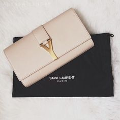Yves Saint Laurent ♥