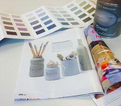 Dimago New Traditionals kleuren