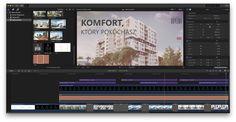 Tak montujemy filmy dla Wama Soft z Olsztyna!