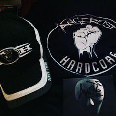 On instagram by val_spotter777 #gabber #gabbermadness (o) http://ift.tt/1Jt7SPc Angerfist fan  #hardmusic #hardstyle #likeforlike #like4like #angerfist #hardcore #hardcorefan #hardcoremusic #hard #hardwork #music #fist #netherlands #cap #cd #fan  #hoody #dj #featival