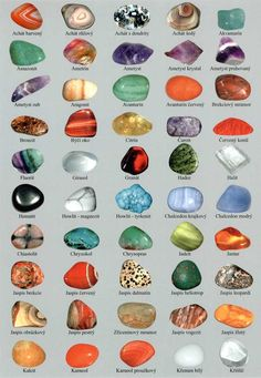 Beautiful and powerful gemstones Minerals And Gemstones, Crystals Minerals, Crystals And Gemstones, Stones And Crystals, Crystal Identification, Crystal Aesthetic, Rock Tumbling, Crystal Healing Stones, Mineral Stone