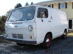 1964 chevy van - Google Search