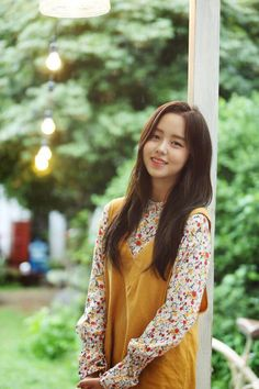 Kim So Hyun newpictures for an interview