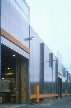 fassade_nagler architektur_polycarbonat