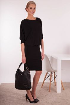 Polished And Perfect Outfit includes Manzoni, Butter London, and PeepToe - Birdsnest Fashion Clothing