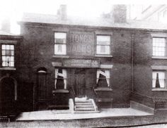 Sally upsteps. The Sally Up Steps, on Chorley Old Road, is now a Thai restaurant. It was the Stanley Arms but was later renamed after a landlady and because drinkers had to climb steps to enter the pub.