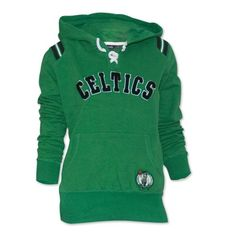Don't Watch or Like Basketball BUT I Love This Jacket Just Cuz It's Green!!!!! :D