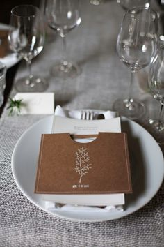 This is what I want for the wedding favours. The same sleeve from invites to be incorporated into this.