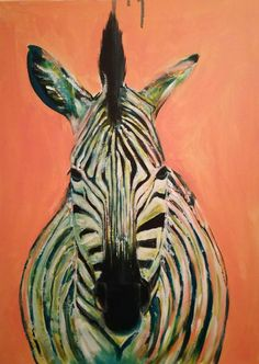 Zebra,abstract,wild,colours,africa,wonderful,bright,real,original